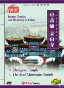 famous temples and monasteries in China-Zhongyue Temple The Soul Mountain Temple
