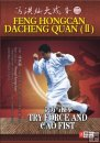 Feng Hongcan Dacheng Quan---Try Force and Caofist