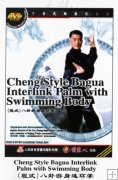Bagua Interlink Palm with Swimming Body