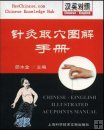 eBook: Chinese-English Illustrated Acupoints Manual