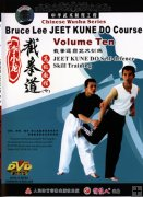 JEET KUNE DO Self-defence Skill Training