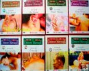 Complete Chinese Massage DVD Series, 8 DVDs, English Subtitled