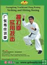 Guangdong Traditional Hong Boxing-Striking and Hitting Boxing