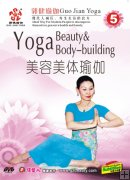 GUO JIAN YOGA-Yoga Beauty&Body-building