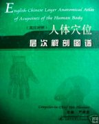 eBook: Layer Anatomical Atlas of Acupoints of the Human Body