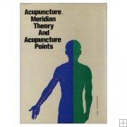 Acupuncture, Meridian Theory & Acupuncture Points