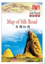 Silk Road-Map of Silk Road