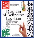eBook: Diagram of Acupoints Location, Chinese-English, Medicine